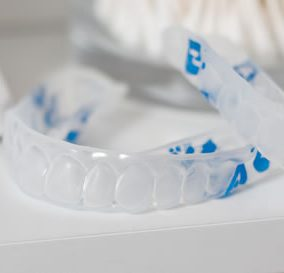Perio Tray Therapy for Gum Disease